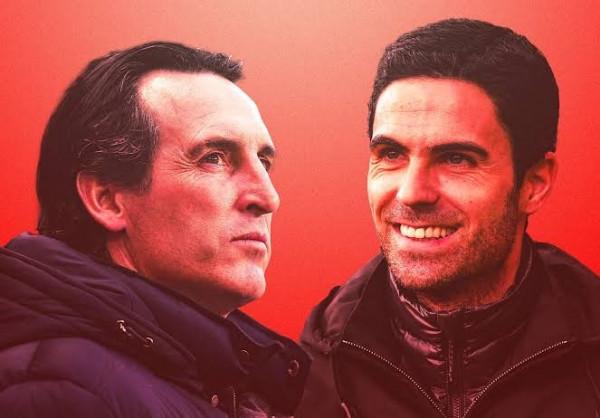 Villarreal - Arsenal, 11-shet startuese