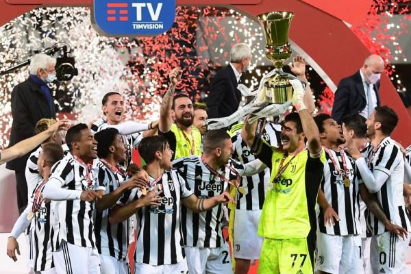 Kupa e Juventusit