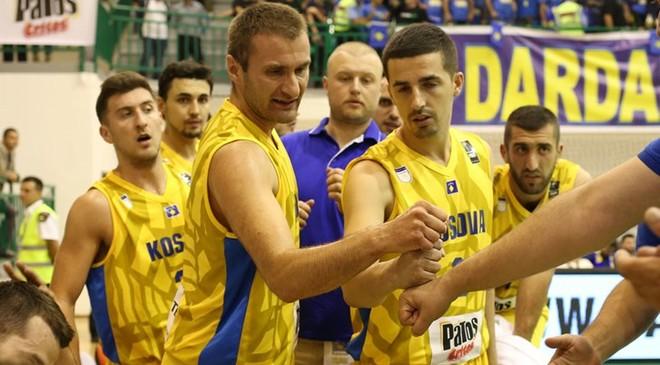 FIBA: Ndihmësi i NBA, gati për fitore me Kosovën