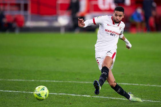 Milan dhe West Ham në garë për En-Nesyri