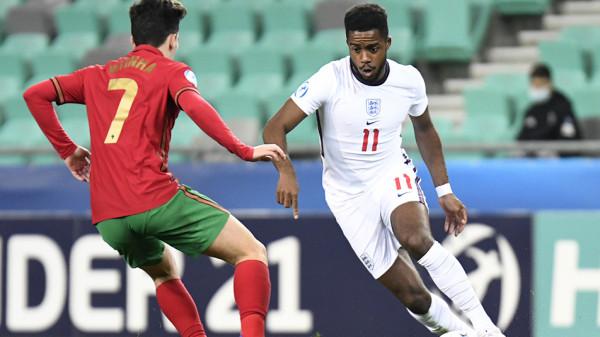 Anglia U21, lista për sfidën ndaj Kosovës U21