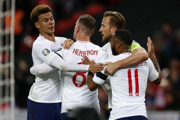 Anglia shpall listën për ndeshje ndaj Kosovës