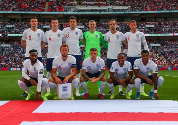 Anglia favorite absolute, kaq japin bastoret për fitoren e Kosovës
