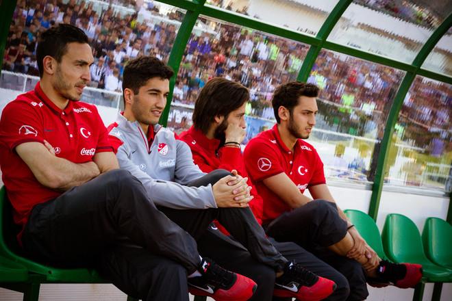 Rivali i parë i Shqipërisë, ndërron trajnerin