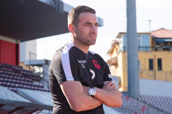 Trajneri Bulku vlerëson miqësoren me Bosnjën