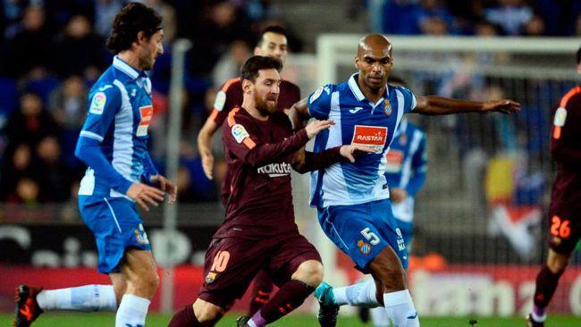 Messi shpërdoron penalltinë, Barcelona mposhtet