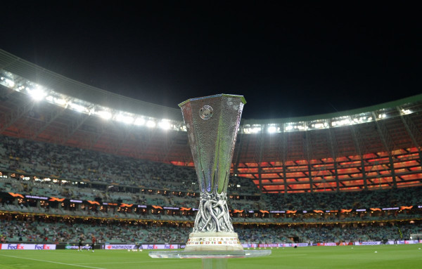 Europa League, shorti i 1/16 së finales