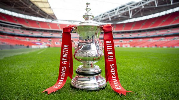 Tërhiqet shorti për 1/16 dhe 1/8 e finales në FA CUP