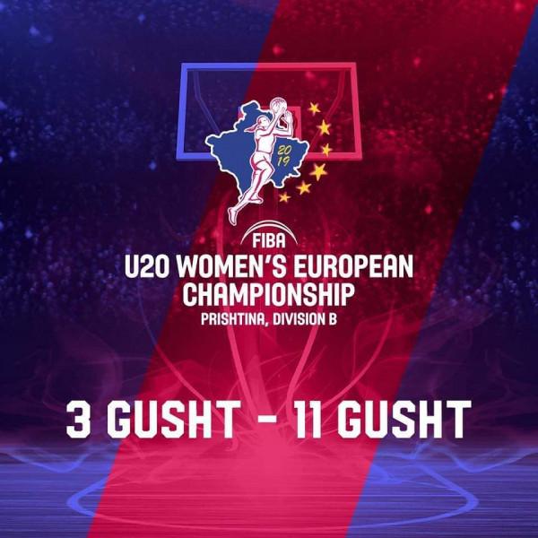 Evropiani i femrave në Prishtinë, sot dita e parë