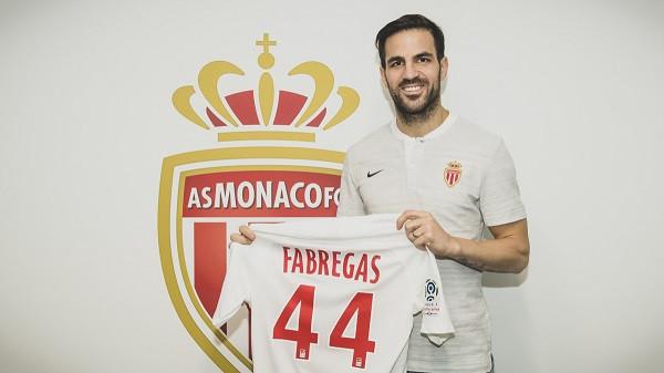 Lojtar i ri i Monacos