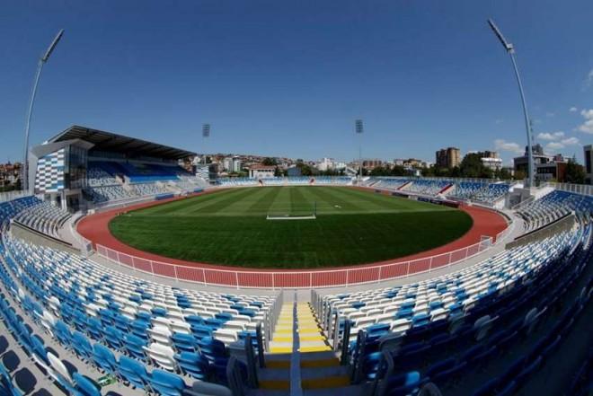 Prishtina në Europa League, sonte ndeshja e parë