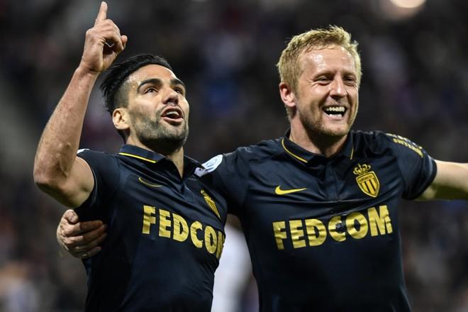 10 kampionët e fundit në Ligue 1