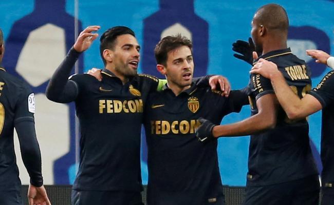 Falcao çon Monacon në finale