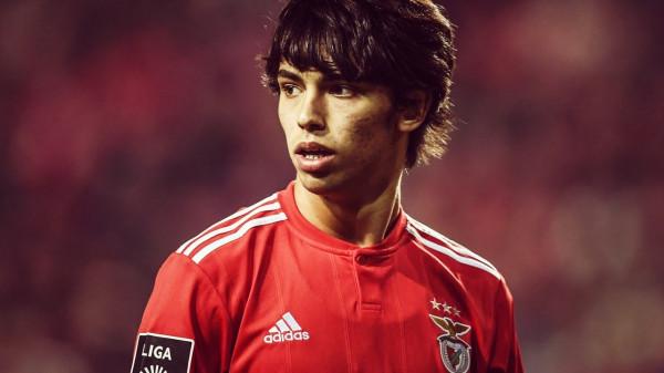 Ylli i Benficës si rekord-transfer në Madrid?!