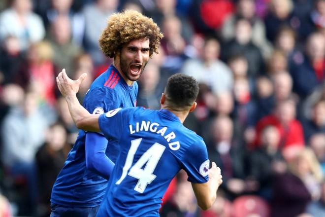 United fiton, ngjitet mbi Arsenalin