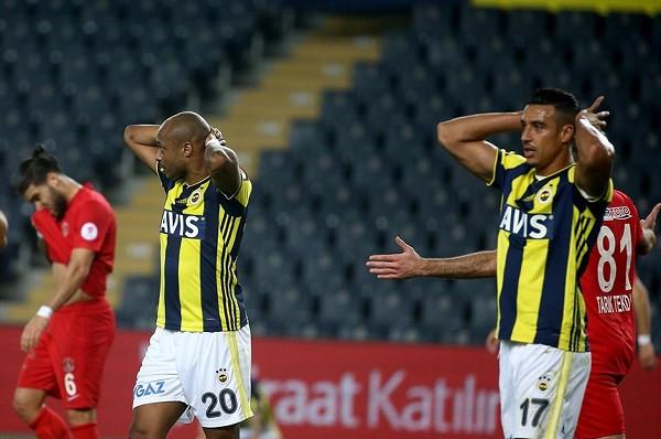 Kriza vazhdon, ekipi i ligës së dytë eliminon Fenerin