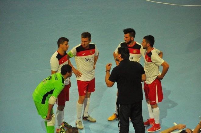 Feniksi fiton gjysmëfinalen e parë