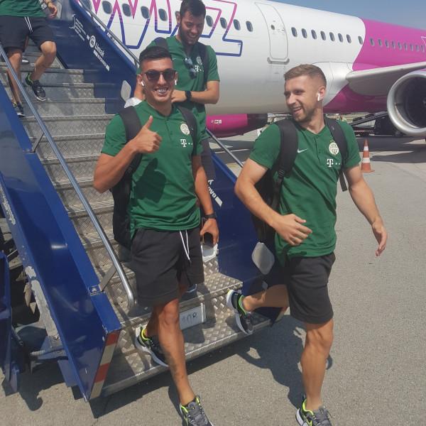 Ferencvaros ateron, Prishtina gati për përballjen e kthimit