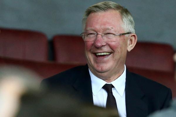 Sir Alex ka vetëm një emër në 11-shen e ëndrrave të Man Unitedit