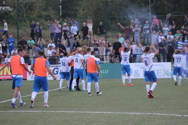 Ferizaji rikthen ish-trajnerin, forcon edhe sulmin