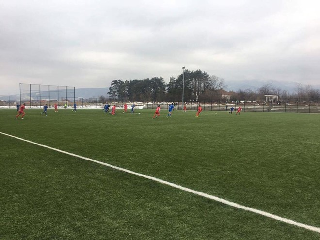 Ferizaj vs. Flamurtari, 11-shet startuese