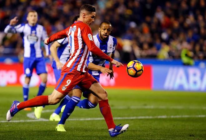 Raporti i fundit i Atleticos për Torresin