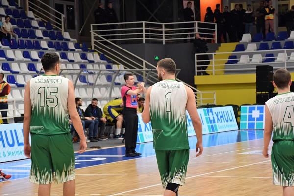 Feronikelit 800€ dënim nga ndeshja e mbetur