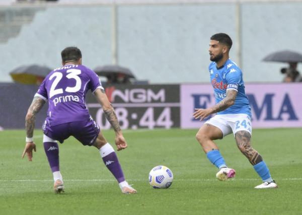 Rrahmani fiton penalltinë, Napoli pranë Champions League