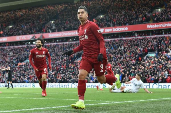 Liverpooli s'gabon, gara vazhdon