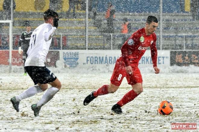 Debutim 90 minutësh i Florent Hasanit