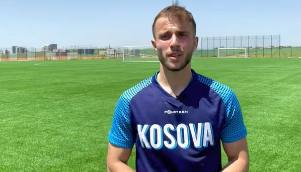 Florent Hoti: E ndjej veten kosovar, Andorrën duhet ta mposhtim!