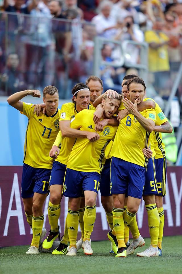 Një gol mjaftoi për çerekfinale