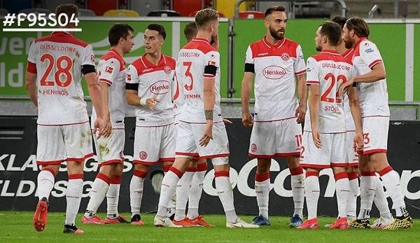 Valon Berisha me Fortunën përmbysin Schalken