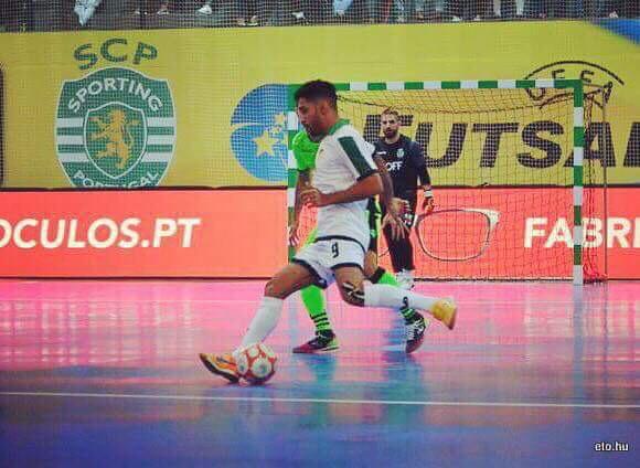 Besa përforcohet me brazilian