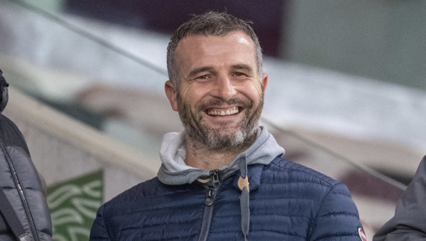 Blick: Alex Frei trajner i Kosovës?!