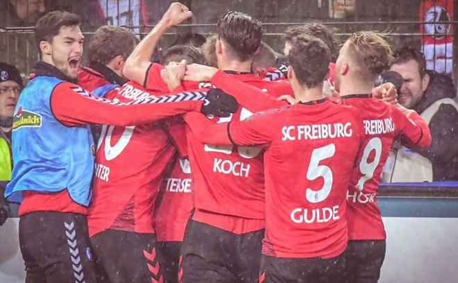 Abrashi 90 minuta në fitore ndaj Leipzigut