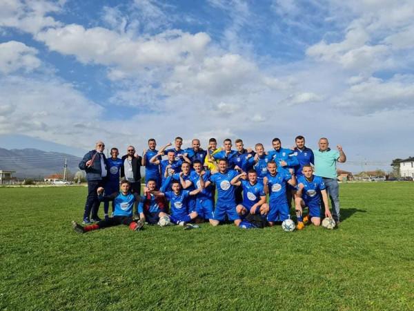 Urim Statovci përmbys Beharin, Fushë Kosova fiton me 10 lojtarë