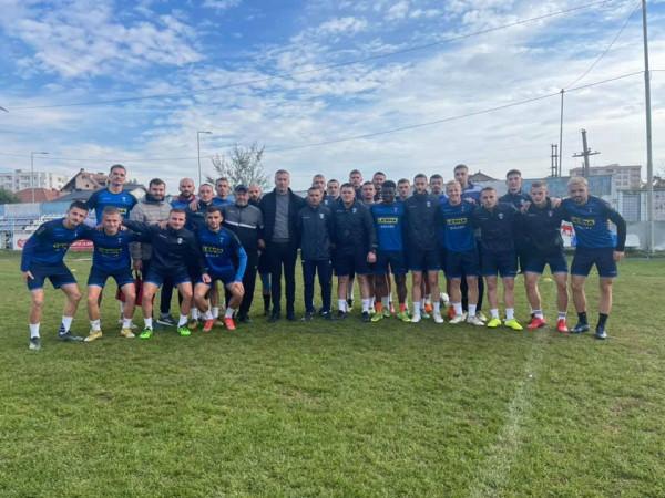 Trajneri i ri i Fushë Kosovës, debuton nesër