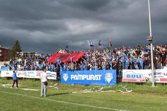 Fushë Kosova humb ndeshjen me rezultat zyrtar dhe i hiqen pikët
