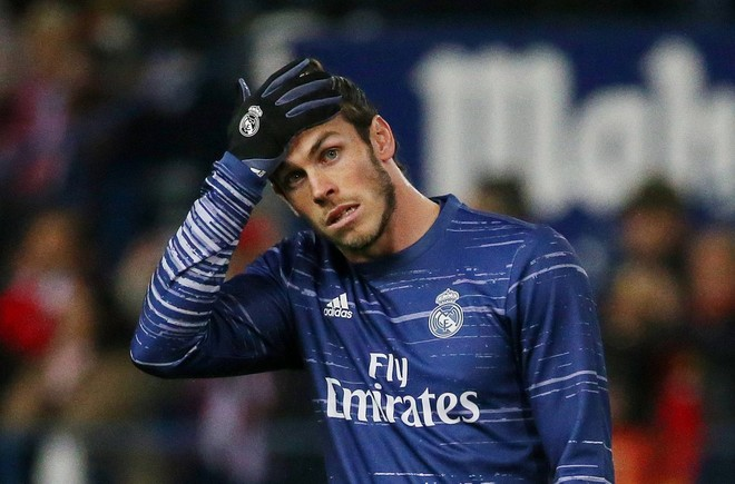 4 muaj pa Gareth Bale!
