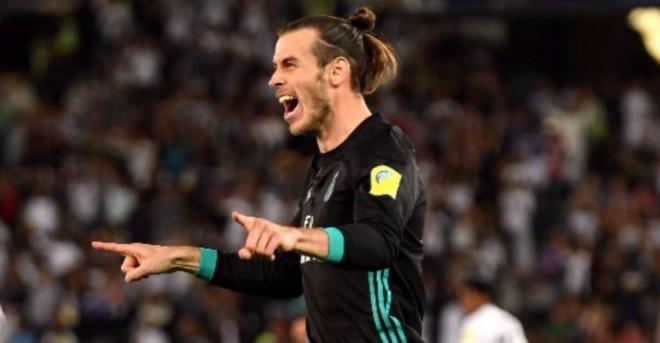 Bale shënon me prekjen e parë, dërgon Realin në finale