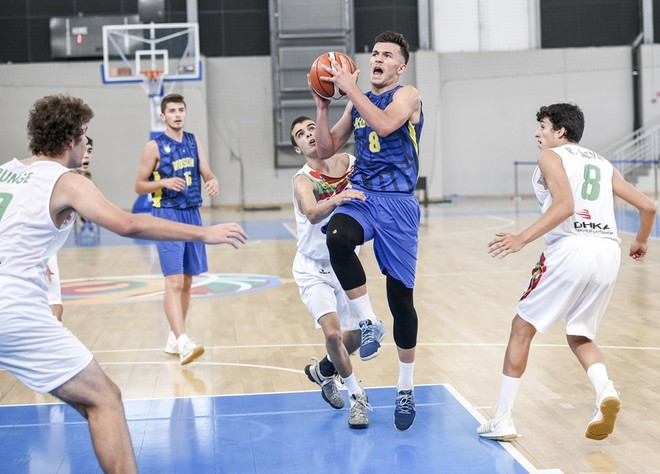Vjen fitorja për Kosovën U16