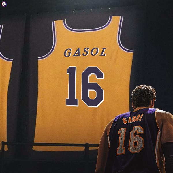 NBA: Pensionohet Pau Gasol