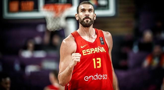 Me 4 lojtarë nga NBA, Spanja publikon listën preliminare për Botëror