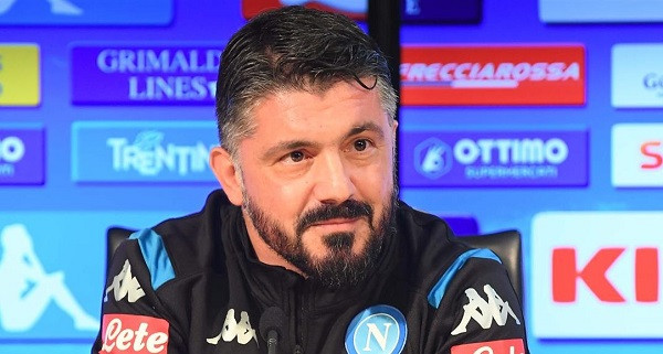 Gattuso zyrtarizohet te napolitanët