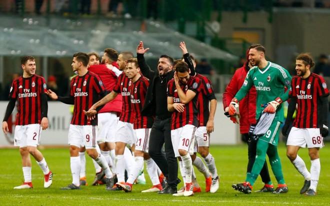 CAS rrënon vendimin e UEFA-së, kthehet Milan