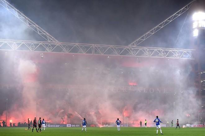 Derbi 'autokton' i futbollit italian