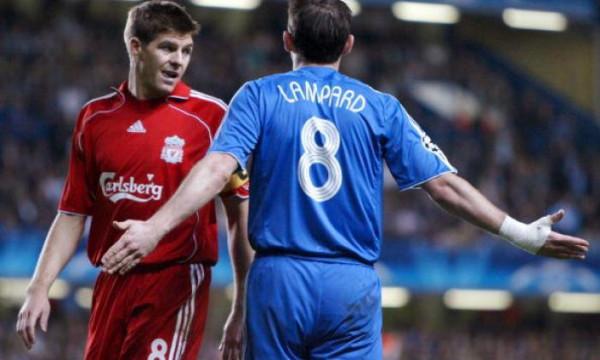 Gerrard i zhgënjyer me shkarkimin e Lampardit