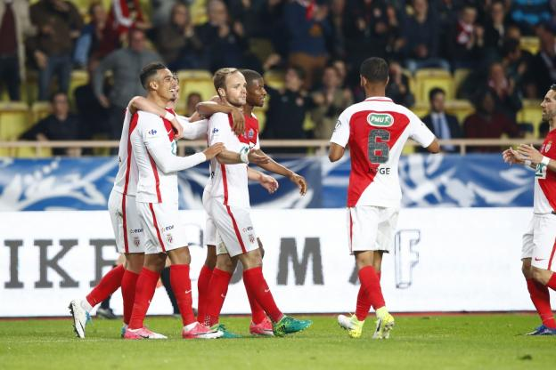 Monaco e përgjysmuar arrin gjysmëfinalen
