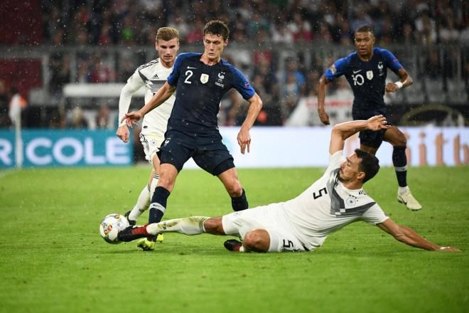 Pa gola mes kampionëve të Botës
